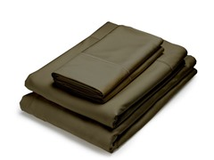 Rayon from Bamboo Sheets-Sable-King