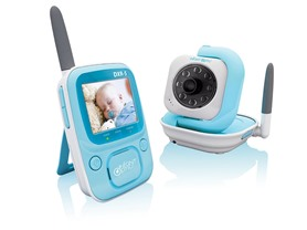 Infant Optics DXR-5 Video Baby Monitor