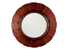 Crockett Decorative Mirror