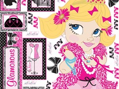 Diva Combo Party Sets
