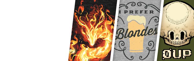 Editor's Choice: Pair of Shirts!