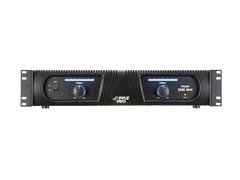 "19"" Rack 3000W Pro DJ Power Amplifier"