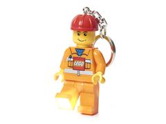 Construction Worker LED Key Light