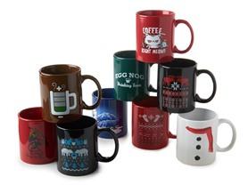 Mugs o'Plenty