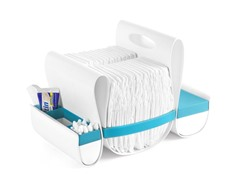 Boon Loop Diaper Caddy