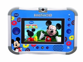 VTech InnoTab 3S Tablet Mickey Mouse Bundle