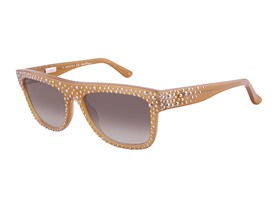 Salvatore Ferragamo SF661S Women's Sunglasses