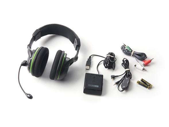Ear Force X32 Wireless Stereo Headset