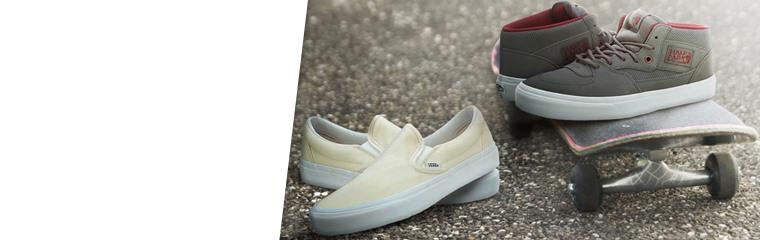 VANS Men's and Women's Shoes