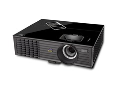 2700 Lumn SVGA 3D-Ready DLP Projector
