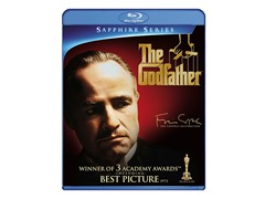 Godfather [Blu-ray]