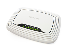 300Mbps Multi-Function Wireless N Router