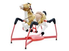 Spring Horse, Bull or Pegasus