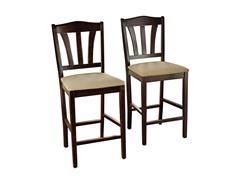 TMS Metropolitan Stool Set 2  (2 Sizes)