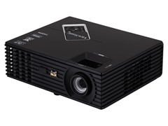 3000 Lumen 1080p 3D-Ready Projector