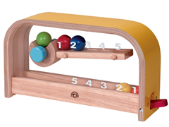 Counting Ball