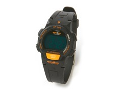 Men's Ironman 10-Lap Black Watch