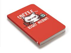 Catffeine Journal