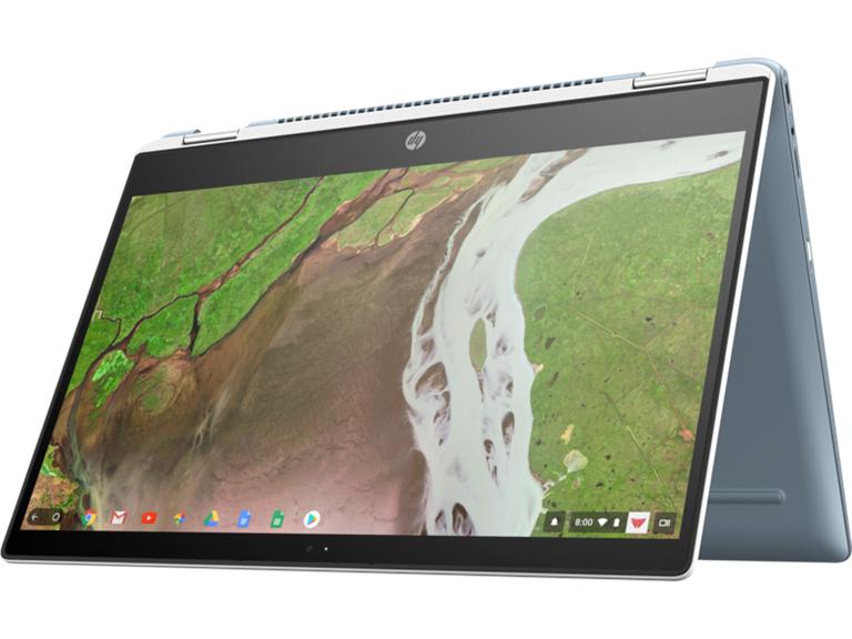 HP Chromebook x360 FHD Convertible Notebook