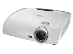 1080p Full-HD 3D Home Theater Projector