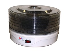 Total Chef 5 Tray Dehydrator