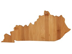 Kentucky Cutting Board