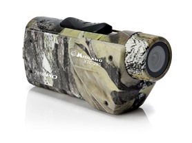 Midland Radios 1080p HD Camo Action Camera