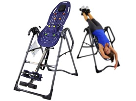 Teeter EP-860 Inversion Table