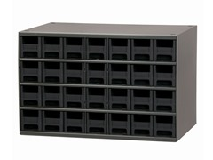 Akro-Mils 28 Drawer Storage Bin
