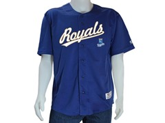 Kansas City Royals Jersey