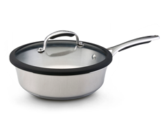 KitchenAid 3 Qt Covered Sauté Pan