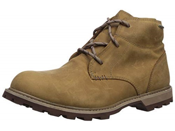 Image of Muck Boot Men's Freeman Lace-up Boots