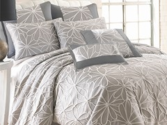 Kate 8-Pc Comforter Set-2 Sizes