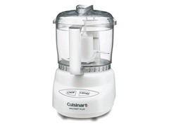 Mini Prep Plus Food Processor - White