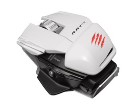 Mad Catz R.A.T. M Wireless Gaming Mouse