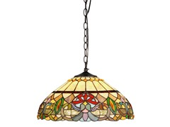 Victorian 2-Light Pendant