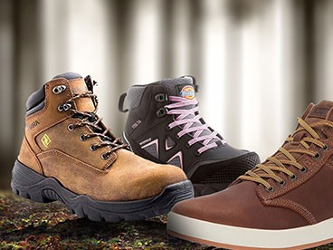 Strategic Boots & Sneakers For All Seasons!