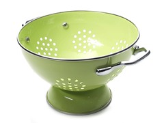 Reston Lloyd 1.5 Qt. Colander - Lime