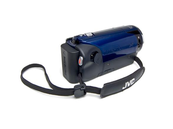 jvc everio hd camcorder with 40x optical zoom manual