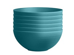Planter Bowl, 12-Inch, Sea-Struck, 6-Pk