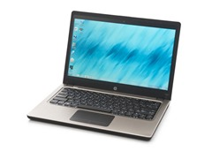 "Folio 13.3"" Core i3 Laptop w/ 128GB SSD"