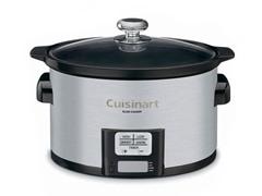 Cuisinart 3½ Qt. Slow Cooker