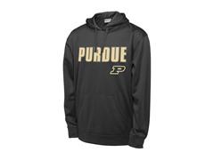 Purdue - Black