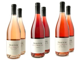 Bravium Mixed Rose (6)