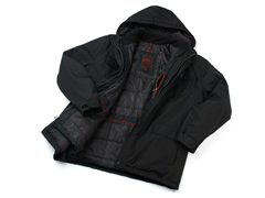 Hawke & Co Kingston 3-in-1 Jacket (L)