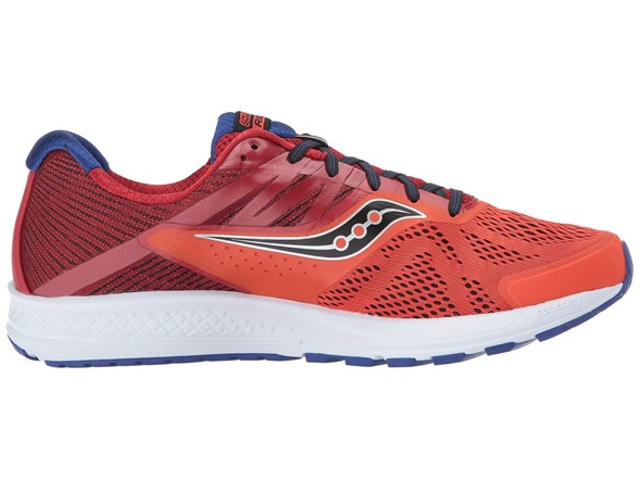 1ddb6e2f35b1 Saucony Men s and Women s Ride 10 Shoes