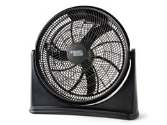"Black & Decker 16"" High Velocity Turbo Fan"