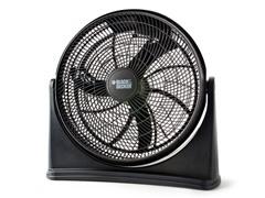 """Black & Decker 16"""" High Velocity Turbo Fan"""
