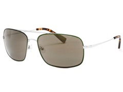 Brentwood - Olive/Silver