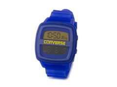 Remix Blue Digital Watch
